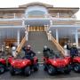 Природный курорт Яхонты: Квадроциклы