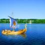 Природный курорт Яхонты: Ладья