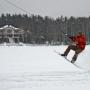 Природный курорт Яхонты: Зимний парк для катания