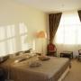 Природный курорт Яхонты: Люкс 2-комнатный