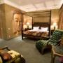Природный курорт Яхонты: Люкс Изумруд