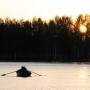 Природный курорт Яхонты: Озеро Коверши