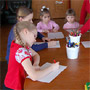 Санаторий Русь: Детская комната