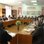 Санаторий Русь: Конференц зал