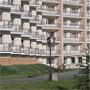 Дом отдыха Олимп: Балкончики