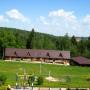Коттеджный пос. Шиболово Горки: Гостиница на территории