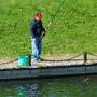 Пансионат Ликино: Рыбалка в пансионате