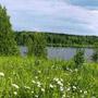 Пансионат Парус: Озернинское водохранилище
