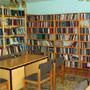 Пансионат Солнечный: Библиотека
