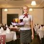 Отель Авантель Клаб Истра: Атмосфера ресторана