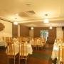 Отель Авантель Клаб Истра: Ресторан в отеле