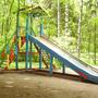 Санаторий Тишково: Детская площадка