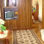 Пансионат Березовая Роща : Люкс 2-комнатный