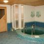 Дом отдыха Экотель Богородск: Сауна в отеле