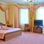 Дом отдыха Экотель Богородск: Суперлюкс Royal Pink