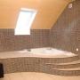 Дом отдыха Экотель Богородск: Ванная комната в номере