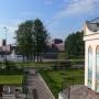 Дом отдыха Экотель Богородск: Вид из отеля