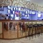 Дом отдыха Экотель Богородск: Ресторан в отеле