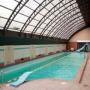 Дом отдыха Экотель Богородск: Бассейн в отеле