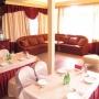 Дом отдыха Григорчиково: Ресторан