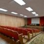 Дом отдыха Григорчиково: Концертный зал