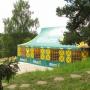 Дом отдыха Григорчиково: Площадки для отдыха