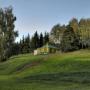 Дом отдыха Григорчиково: На территории Григорчиково