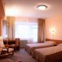 Гостиница Дубна: Евро, 1-но комнатаный