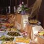 Гостиница Дубна: Ресторан, шведский стол