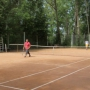 Гостиница Дубна: Теннисный корт
