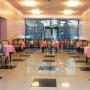 Гостиница Егорьевск: Ресторан в отеле