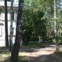 Пансионат Малаховка: На территории пансионата