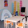 Пансионат Малаховка: Детская комната