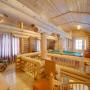 Дом отдыха Подмосковная слобода: Коттедж Апартамент