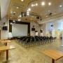 Дом отдыха Подмосковная слобода: Конференц-зал