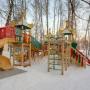 Дом отдыха Подмосковная слобода: Детский отдых