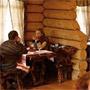 """ГК Пушкарская Слобода: Ресторан """"Улей"""""""