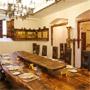 ГК Пушкарская Слобода: Царский дом, столовая