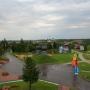 "Спортивный парк Волен: Парк ""Волен"", территория"