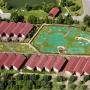Спортивный парк Волен: Мини-гольф поля