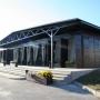 Спортивный парк Волен: Веранда