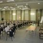 Спортивный парк Волен: Конференц-центр
