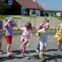 Подвижные игры на воздухе делают детей счастливее....Это идеальная причина, по которой стоит отрывать ребенка от...