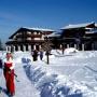 Спортивный парк Волен: Отдых зимой спортивном парке