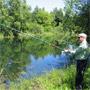 Санаторий Сосны: Рыбалка