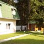 Гостиница Тихая Заводь: На территории гостиницы
