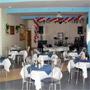Гостиница Тихая Заводь: Ресторан в гостинице