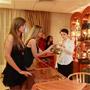 Гостиница Шереметьево-2: Мгазины в отеле