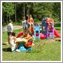 Оздоровительный Комплекс Бор: Детская площадка