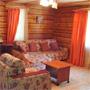 Дом отдыха Серебряный Век: Малый коттедж